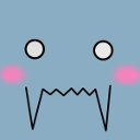 Alphonse Elric cartoon face