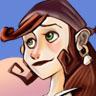 Beauty Pirate Elaine