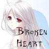 Btoken heart