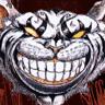 Cheshire Cat Cartoon