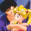 Damien Sailor Moon
