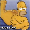 Dead-sexy-Homer