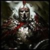 Demon avatar