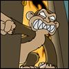 Evil Monkey Family Guy