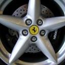 Ferrari Rims