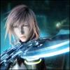 Final Fantasy 13 Lightning