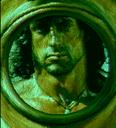 First Blood Rambo