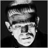 Frankenstein (Black & White)