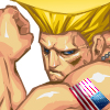 Guile muscles