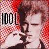 Idol, Billy