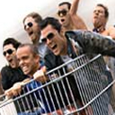 Jackass shopping cart