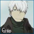 Mushishi - Ginko