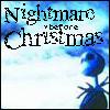 NightMare Before Christmas-Jack