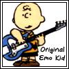Original Emo Kid