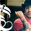 Pete - Fall Out Boy <3