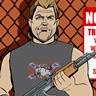 Phil Cassidy With Shotgun