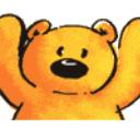 Playful Bear 2