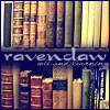 Ravenclaw books