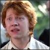 Ron Weasley 5