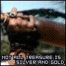 Rum treasure