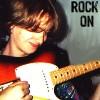Sean Biggerstaff-Rock On