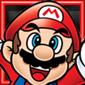 Super Mario cartoon