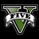 The V symbol