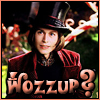 Wozzup