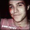 awww petey =]