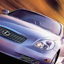 car avatar 2361