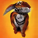 exotic animal avatar 0335