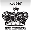 juicy its royalty