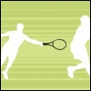 tennis motions
